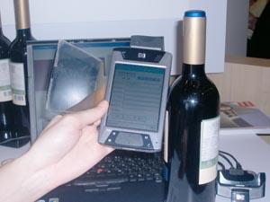 甲骨文:用RFID技术追踪酒品的身世