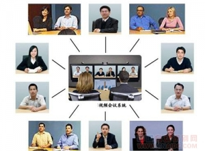 视频会议技术:影响视频会议应用的几项关键技术