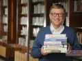 2013年 比尔盖茨推荐的7本好书