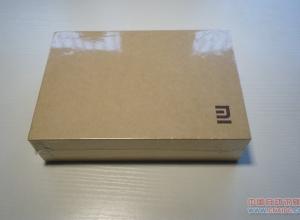小米盒子增强版开箱 配置 最高输出画面 4K(3840*2160)分辨率