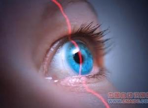 """三星使用生物识别传感器的技术 在高端机型拟搭载""""虹膜识别"""""""