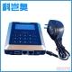 厂商直供 刷卡微电脑考勤机 网络指纹考勤机
