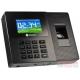 低价销售真地彩屏指纹考勤机E010 免软件