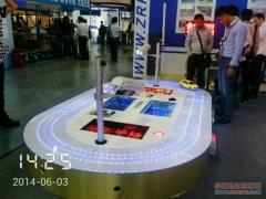 车牌识别专用工控机  优质车牌识别专用工控机 型号:PA-800