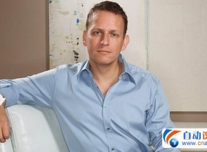 PayPal创始人Peter Thiel:移动计算、大数据和教育软件不过是些流行语