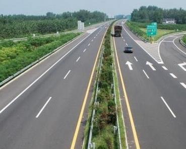 济广高速1868公里