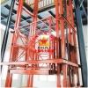 导轨链条式液压升降货梯生产商