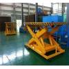 1上海剪叉式固定油压升降平台专业生产厂家